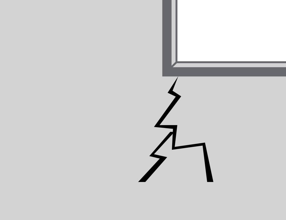 外壁トラブル -